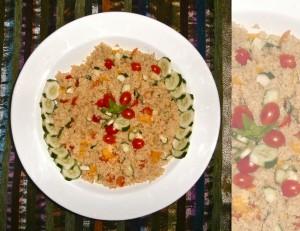 Salade de quinoa dans Plats froids quinoa-21-300x231